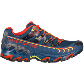 La Sportiva Ultra Raptor GTX Running Shoes Men opal/poppy